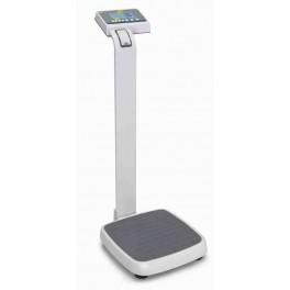 KERN MPE-HM Pesa-Personas electrónica  250 Kg. / 100 gr. con Tallímetro (Homologada)