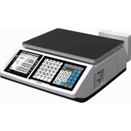 CT100 de 6/15 Kg. de 2/5 gr. Con Impresora