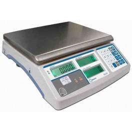 DSC CuentaPiezas  3 Kg. / 0,1 gr.