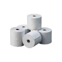 Pack 10 rollos papel termico para CT100