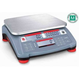 Ranger3000 CuentaPiezas de 6 Kg. / 0,2 gr.