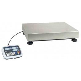 SC2-150L 150 Kg. / 20 gr. (650x500 mm)