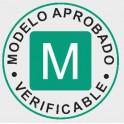 Verificación CE para Ranger3000 Count (M Verde)