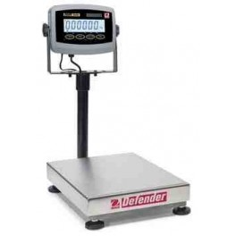Defender3000  30 Kg. / 5 gr. (355x305 mm)