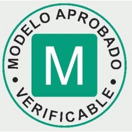 Verificación CE para Ranger3000 (M Verde)