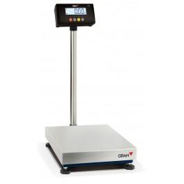 Serie ZMissil F2  60 Kg. / 10 gr. (500x400 mm)