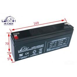 Batería recambio para K3