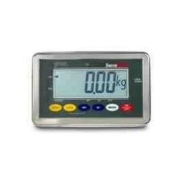 Accesorios: Indicador IP-65 Inox. serie KI