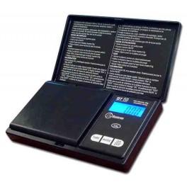 BT350  350 gr. / 0,1 gr.