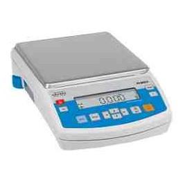 Serie PS de 1200 gr. / 0,01 gr. (Calibración Interna)
