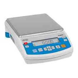 Serie PS de 8000 gr. / 0,01 gr. (Calibración Externa)