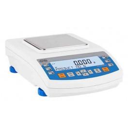 Serie PS de 750 gr. / 0,001 gr. (Calibración Interna)