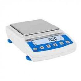 Serie WLC de 600 gr. / 0,01 gr. (Calibración Externa)