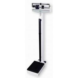 BARYS PLUS T con tallímetro 200 Kg. / 100 gr.