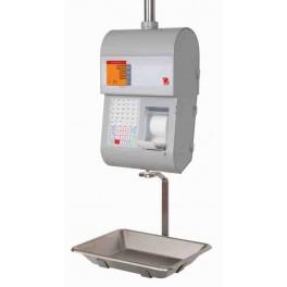 RH 15 Kg. / 5 gr. Colgante Con Impresora