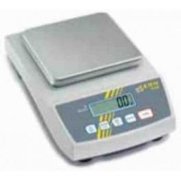 PCB 2500-2  2500 gr. / 0,01 gr.