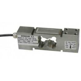 PL50 inox. IP68 de 25 a 250 Kg