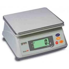 DM 1100 gr. / 0,1 gr.