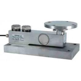 Soporte AntiVuelco Inox. para CO2 de 2000 a 4000 Kg