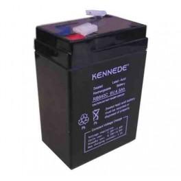 Batería de recambio para Gancho STC