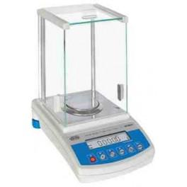 Analítica serie AS de 110 gr. / 0,0001 gr. (Calibración interna)
