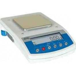 Serie WLC de 600 gr. / 0,01 gr. (Calibración Interna)