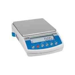 Serie WLC de 6000 gr. / 0,1 gr. (Calibración Interna)