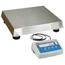 Serie WLC de 12 Kg. / 0,2 gr. (300x300 mm.)