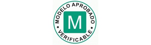 Certificados de Verificación CE