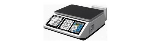 Serie CT100 (Con Impresora)